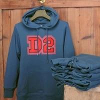 dsq2 brand fashion d2 letter hoodies sweatshirt men women autumn casual warm fleece hoodie male harajuku hip hop hooded pullover