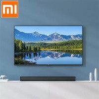 Оригинальный Xiaomi Redmi Bluetooth-совместимый ТВ-динамик 30 Вт ТВ Саундбар беспроводной стерео домашний кинотеатр bluetooth AUX SPDIF для ПК