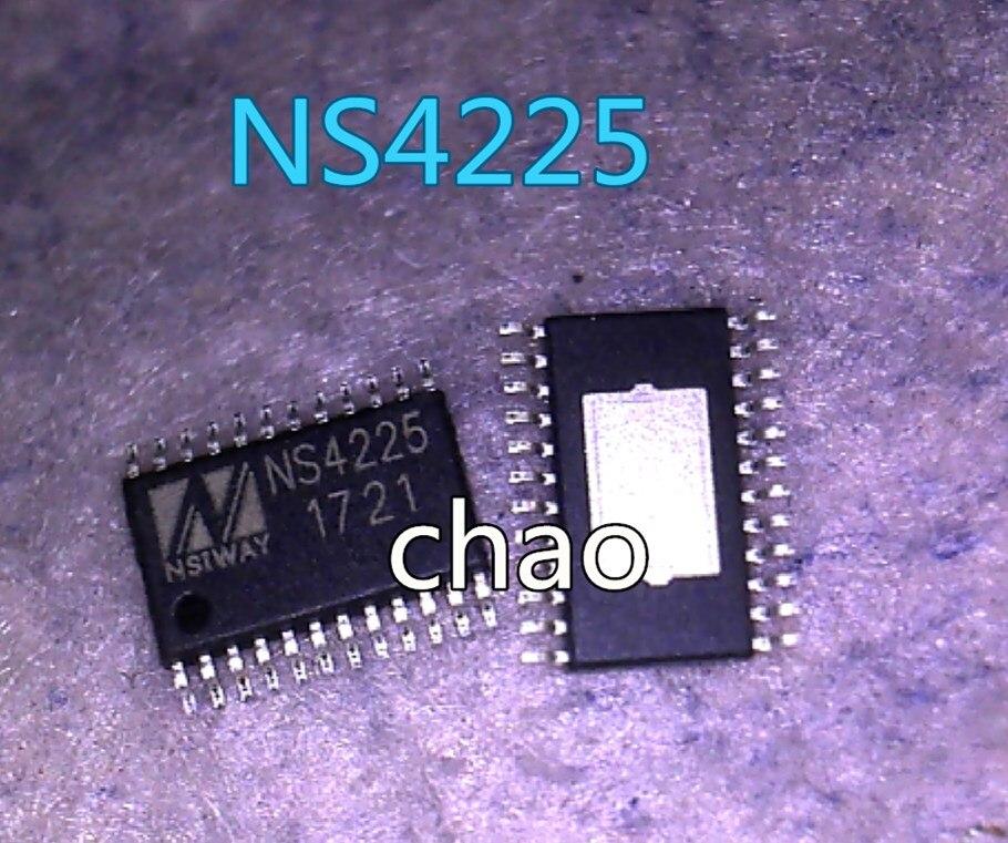 5 unids/lote NS4225 4225 TSSOP
