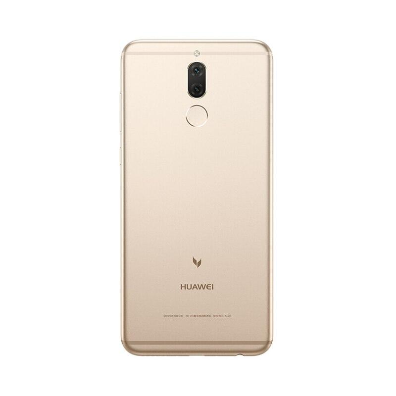 celular Huawei Mate 10 Lite smartphone 4GB 64GB Kirin 659 16MP Rear Camera 3340 mAh Mobile Phones refurbished