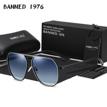 2021 New Quality TR Men's degree Sunglasses Brand Polarized Sun glasses Women Eyewear Fashion design