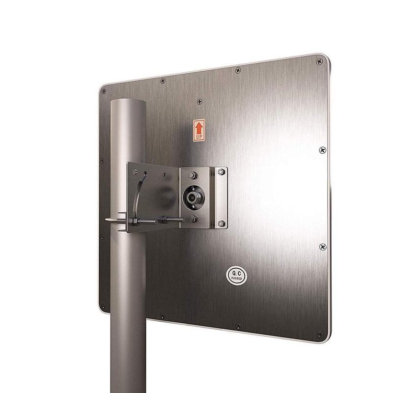 2.4G 18dBi WiFi Extender Directional panel Ultra Long Range antenna Outdoor wifi Antenna High-Speed Signal Booster high gain enlarge