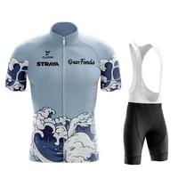 cycling jersey strava 2021 summer mens cycling jersey mtb ropa ciclismo cycling jersey triathlon short sleeve cycling jersey