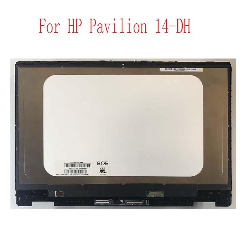 Envío Gratis para ASUS zenbook UX305 UX305C UX305CA montaje completo de 13,3 pulgadas pantalla lcd LED FHD 1920*1080