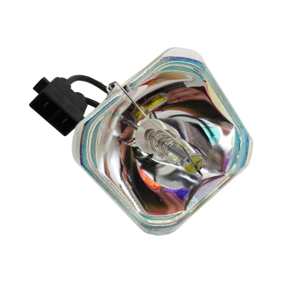 Substituição da lâmpada do projetor ep42 ep41 ep54 ep58 incluem fedex transporte