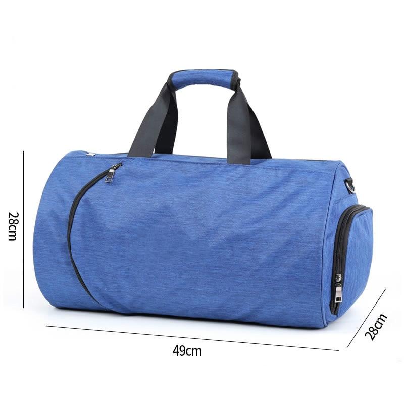 Men Gym Bags For Training Bag Tas Fitness Travel Sac De Sport Outdoor Sports Swim Women Dry Wet Gymtas Yoga Women Sport bag