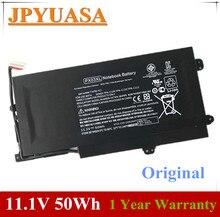 7XINbox 11.1V 50wh oryginalna PX03XL bateria do laptopa hp ENVY 14 Sleekbook HSTNN-LB4P TPN-C110 714762-2C1
