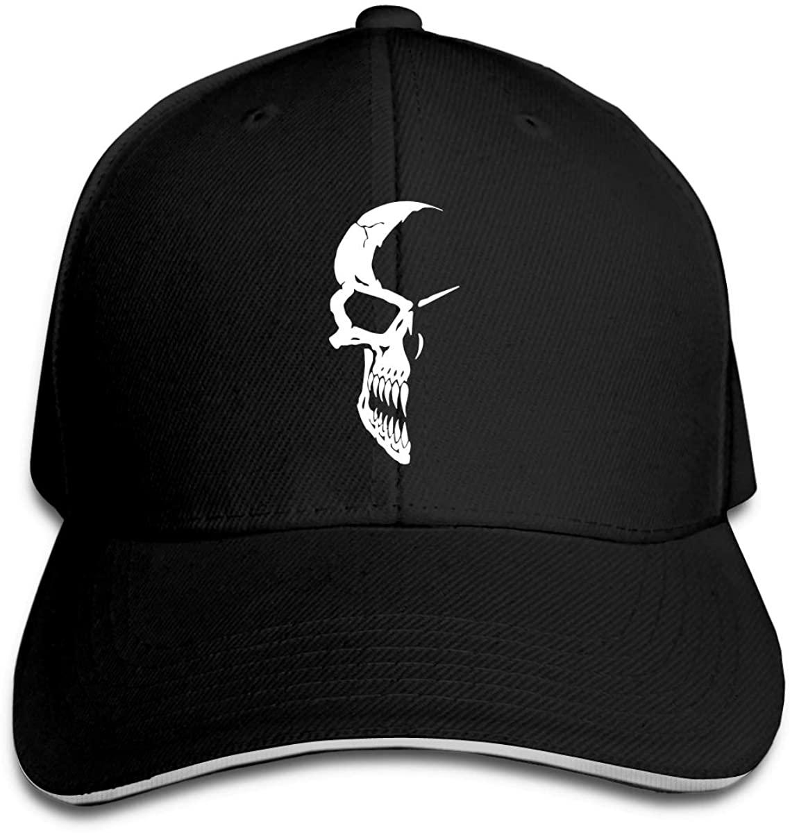 Головные уборы унисекс с коротким черепом, головные уборы грузовика, головные уборы для бейсбола, кепка для водителя