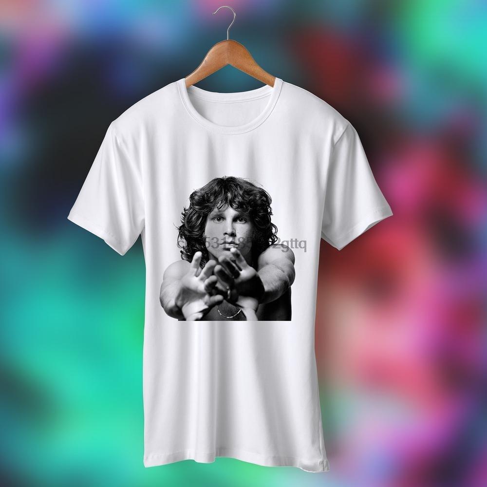 Jimi Morrison Camisa