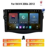 4g in dash autoradio multimedia video player navigation gps for toyota rav4 rav 4 2013 2017 no dvd 2 din android car stereo