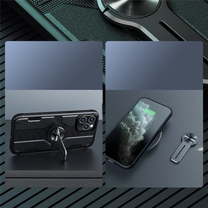 Phone Protective Cove for iPhone 12 Mini/12/Pro/Max Phone Accessories