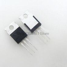 10 Pcs SPP11N80C3 11N80C3 11N80 Om-220 11A 800V Mosfet Transistor