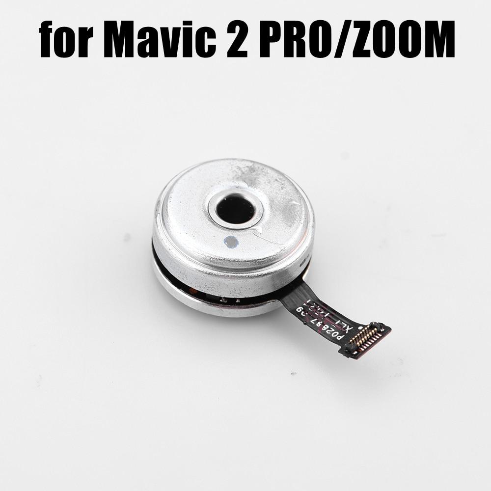 الطائرة بدون طيار كاميرا ذات محورين Y-محور المحرك ياو موتور ل Mavic 2 برو/التكبير الطائرة بدون طيار الأصلي إصلاح جزء استبدال الملحقات