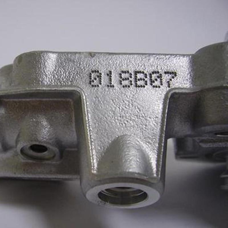 Small Size Mini Metal Cnc Engraving Dot Peen Marking Vin Number Stamping Machine