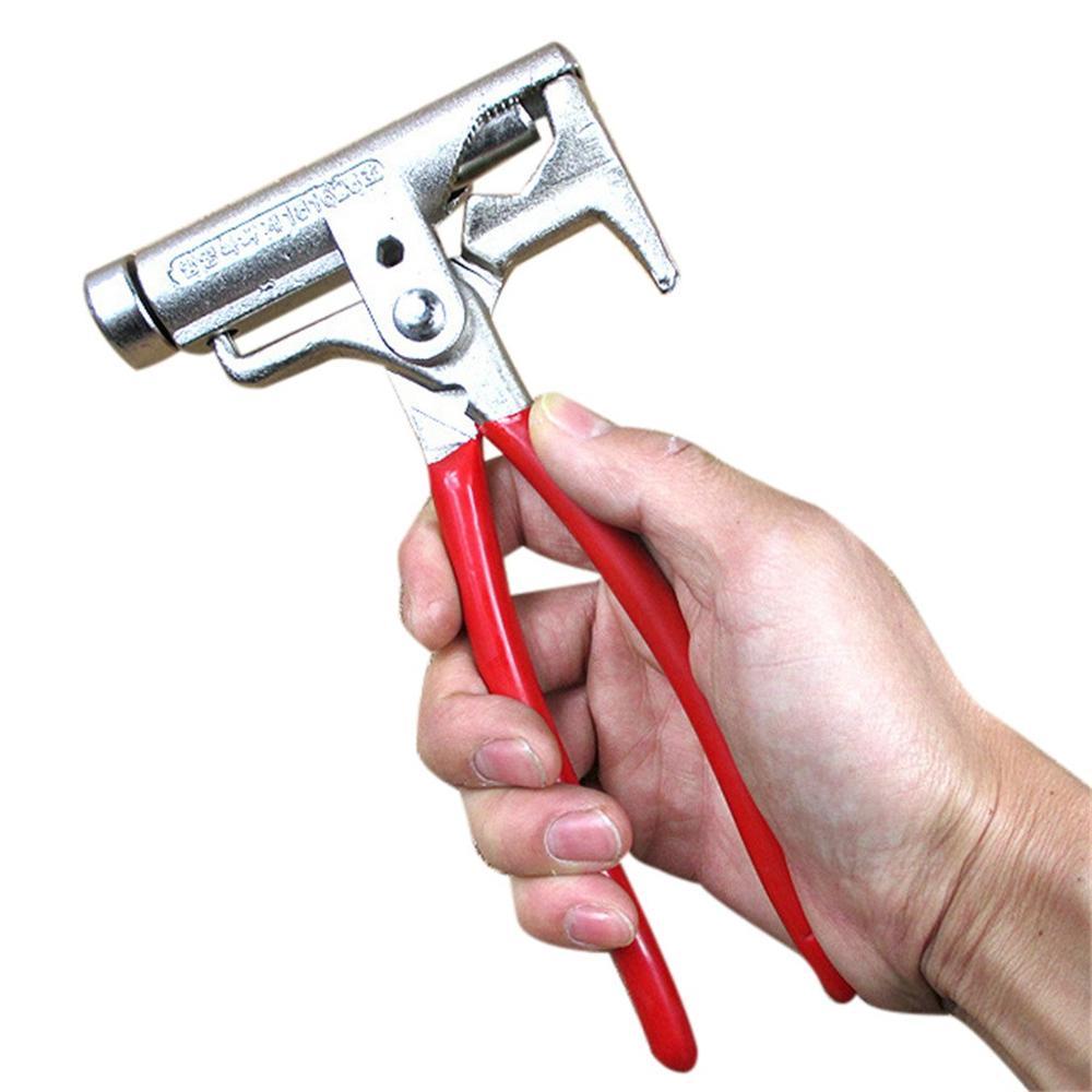 Workpro 2019 Universal Multi-Funktion stahl Hammer martillo Magie Werkzeug NEUE молоток marteau zimmerei schellen TDH