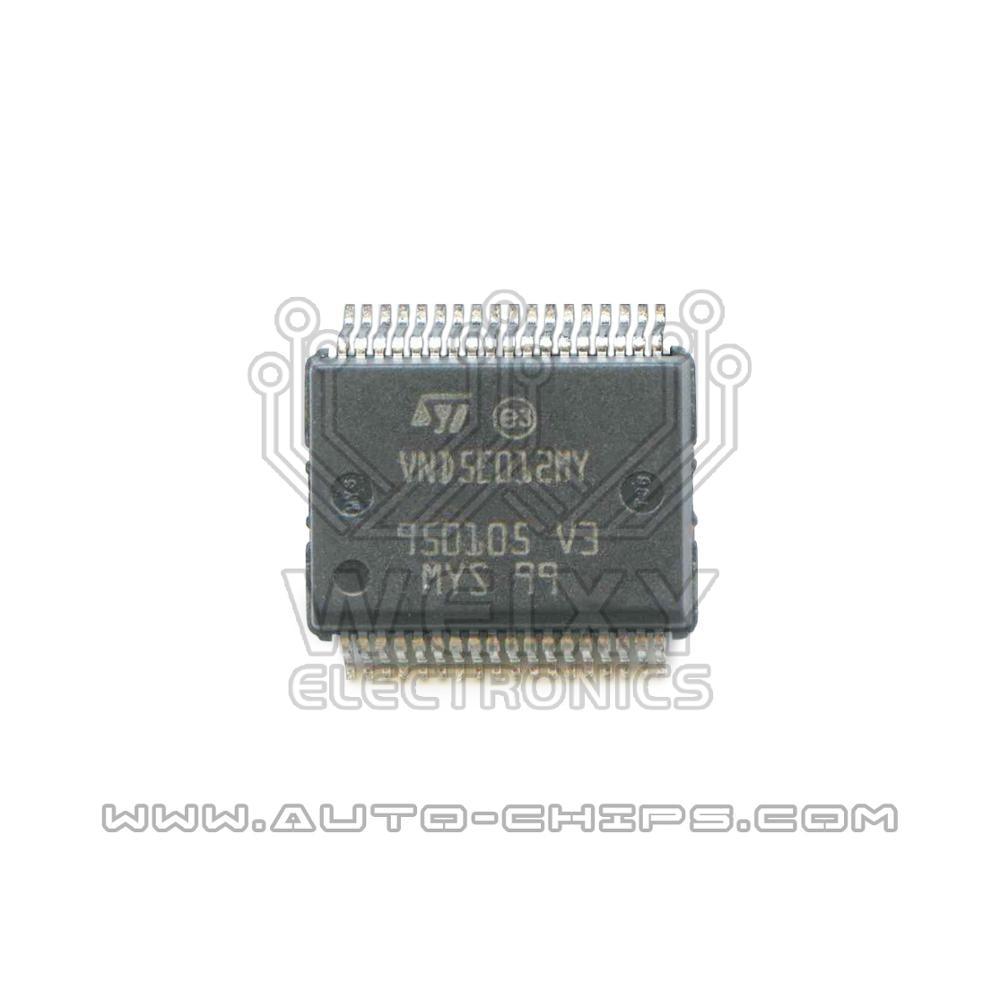 Vnd5e012my chip usado para automóveis bcm