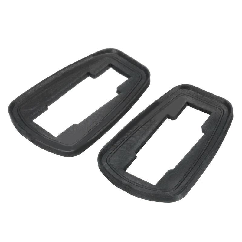 Os bocais exteriores do pára-brisa lavam o limpador dianteiro para subaru impreza dorman 2008-2012