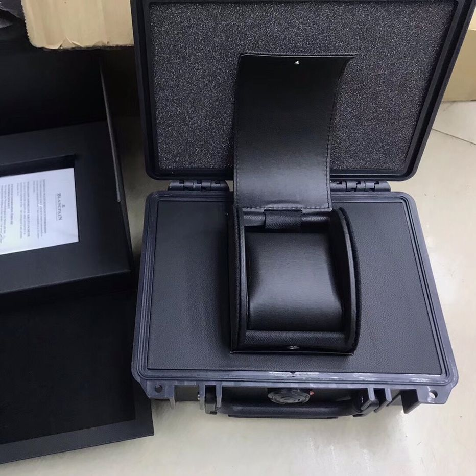 For JB watch box gift watch box jewelry box Instruction manual tote bag complete set watch packing enlarge