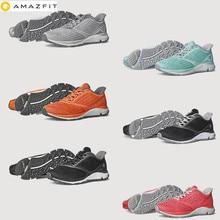 Легкие кроссовки Amazfit Antelope, уличная спортивная обувь, резиновые удобные дышащие, для умного дома Xiaomi