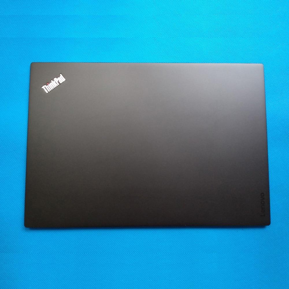 Lenovo-غطاء خلفي LCD ThinkPad T460S ، جديد وأصلي ، 00JT992 AP0YU000800