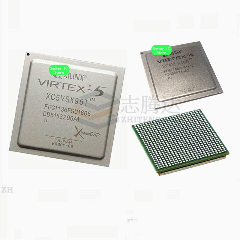 XC7S6-2CSGA225C جديد الأصلي