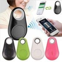 Умный мини GPS-трекер для домашних животных, Водонепроницаемый Bluetooth-трекер для домашних животных, собак, кошек, ключей, кошельков, сумок, детс...
