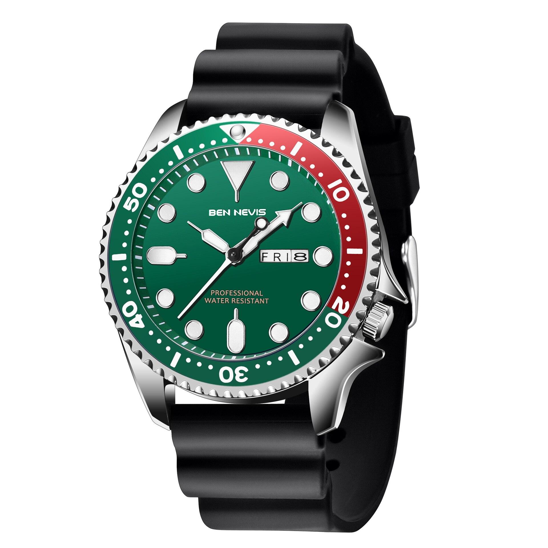 Новинка 2021, стильные повседневные мужские кварцевые часы, быстрая продажа, взрывозащищенные часы, 3 цвета на выбор