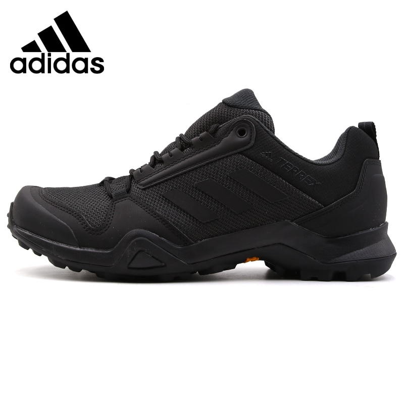 Original New Arrival  Adidas TERREX AX3  Men's Hiking  Shoes Outdoor Sports Sneakers
