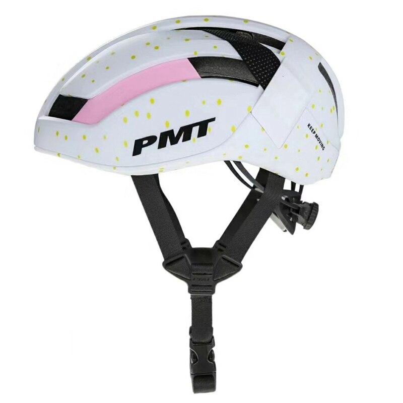 PMT الطريق دراجة خوذة ايرو دراجة للبالغين خوذة الرجال النساء الدراجات المعدات الجبلية الحضرية سكيت خوذة K90