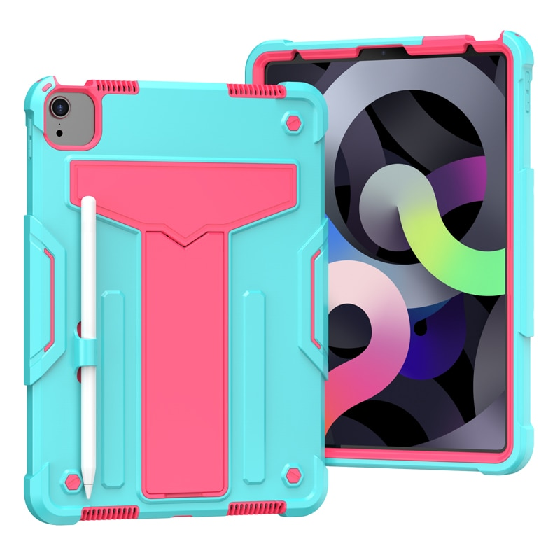 inch A2231 2020 A2230) (A2228 Shock Protective Duty Heavy 11 pro Proof Case iPad For 11 A2068