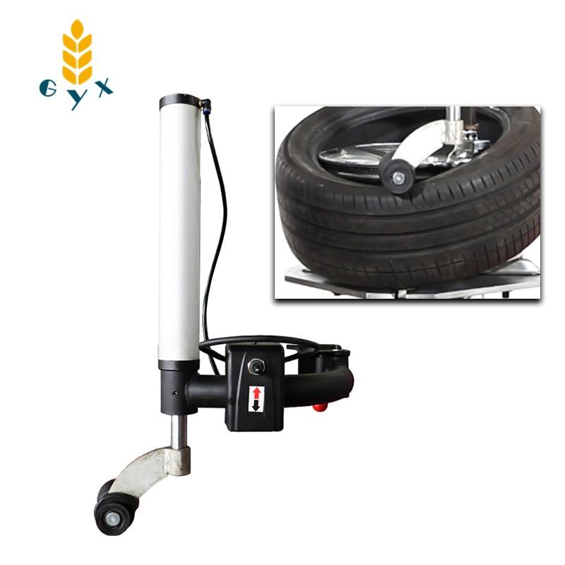 Accesorios de cambio de neumáticos/brazo auxiliar de cambiador/piezas de cambiador de neumáticos/brazo elevador de neumáticos planos antiexplosivos/Herramienta de reparación de automóviles