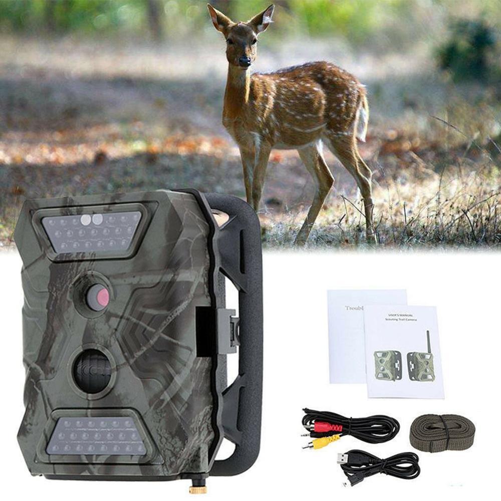 SALE 940NM Trail Hunting Camera S680M 12MP HD1080P 2.0