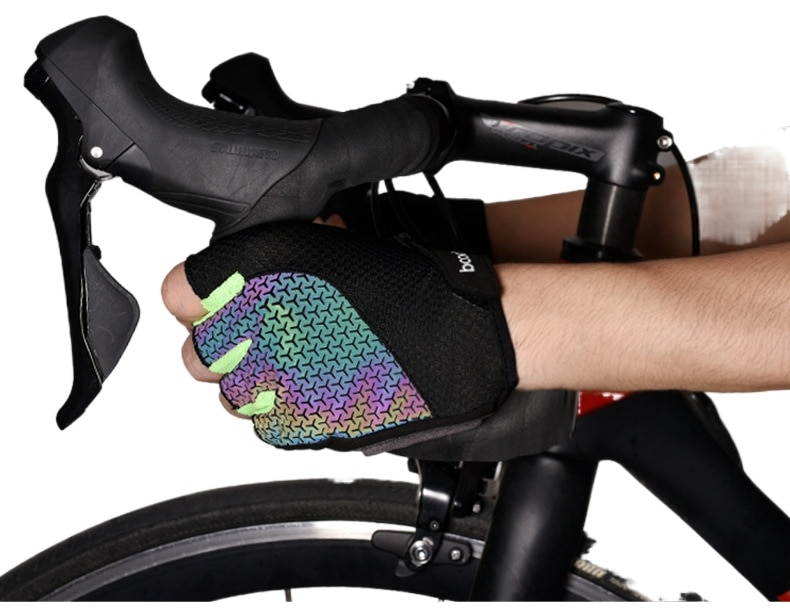 Women's Gloves for Motorcycle Mtb Glove Men Glove for Bike Cyclette Gym Gloves Man Cycling Accessories for Bicycle Bikes Mitten