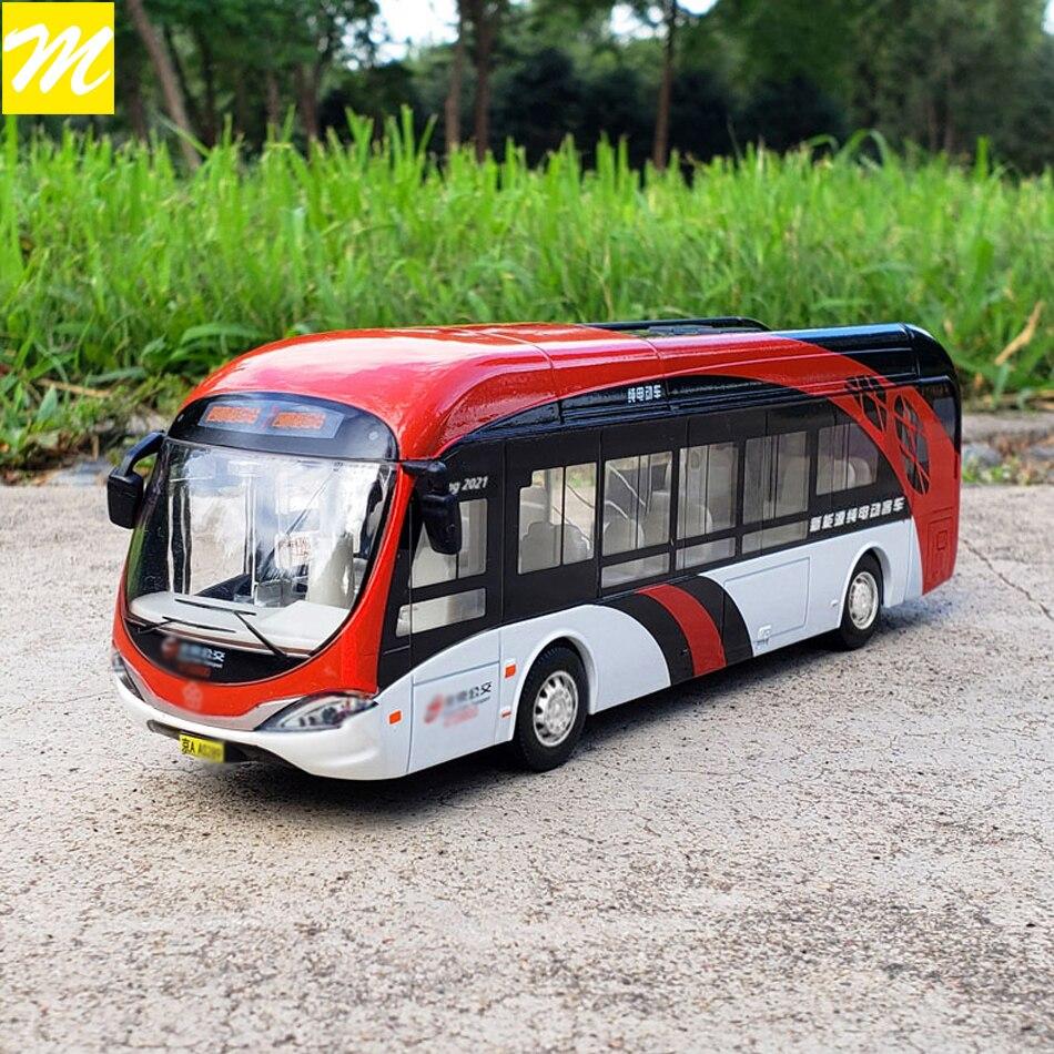 carro de liga de autocarro para transporte carrinho de brinquedo de liga de onibus