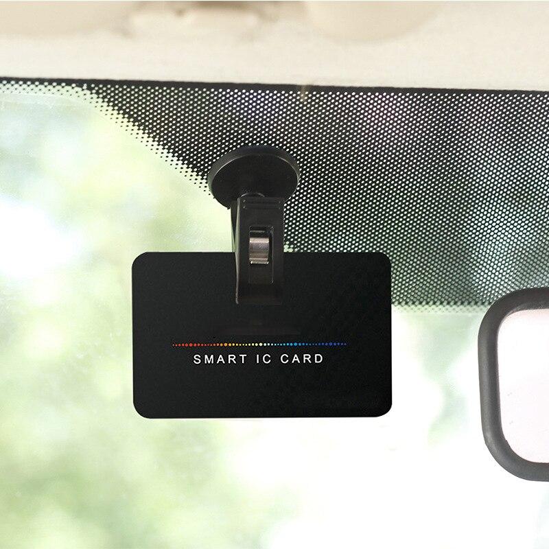 Paquete De 2 Clips De gancho Para coche, clip De acceso De...