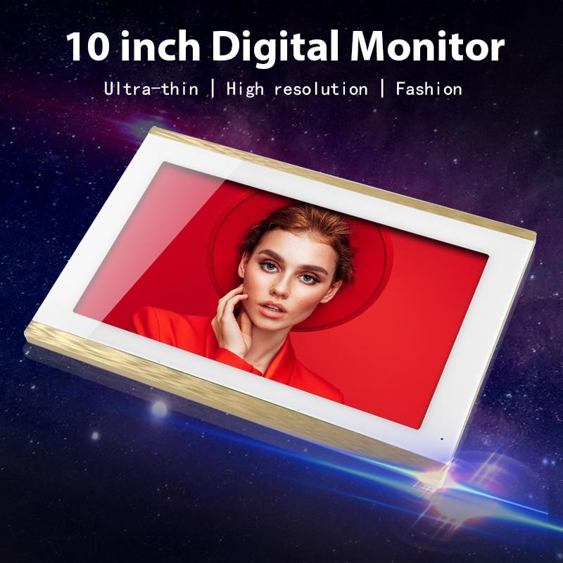 Tuya Smart WIFI 1080P 10