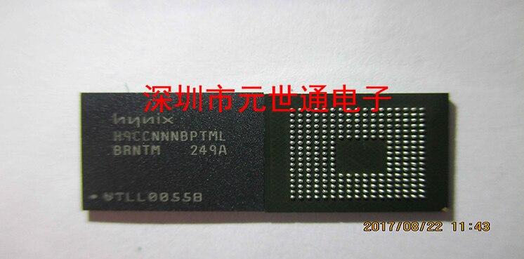 Mxy جديد الأصلي H9CCNNNBPTMLBR-NTM بغا رقاقة الذاكرة h9ccännbptmlbr NTM