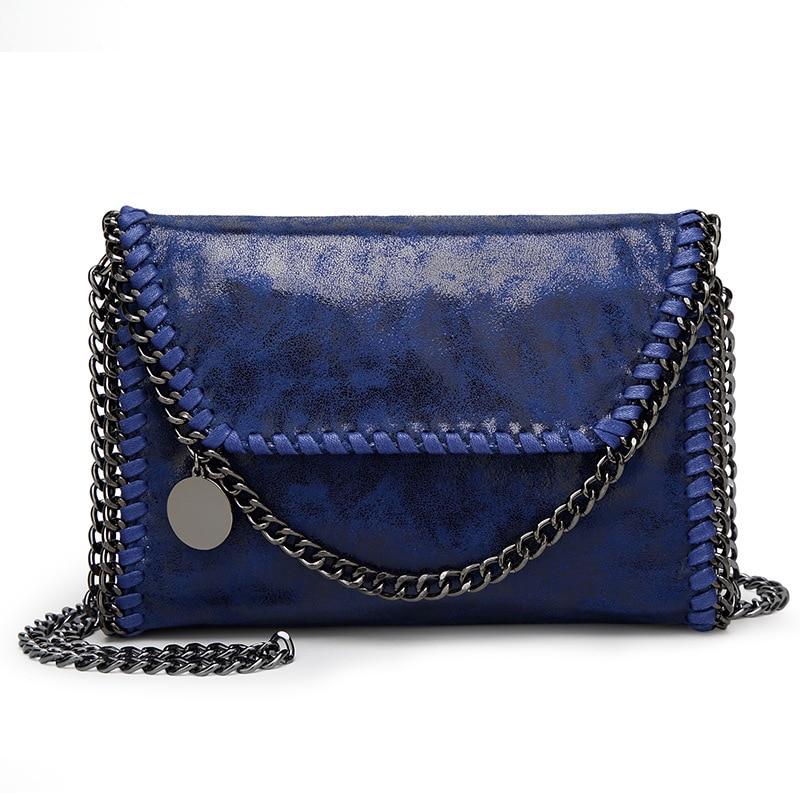 2020 New Women's Bags Casual Shoulder Messenger Bag Chain Bag Small Women's Clutch Square Bag  womens handbags and purses bags