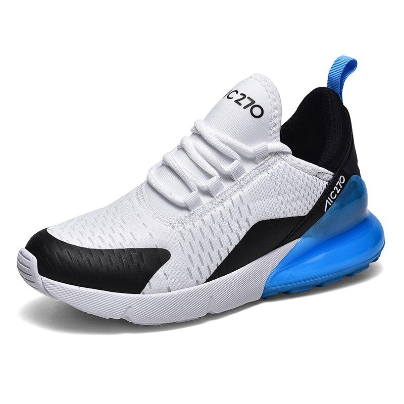 أحذية رياضية للزوجين ، أحذية رياضية للزوجين ، غير رسمية ، قابلة للتنفس ، مقاس كبير 36-46