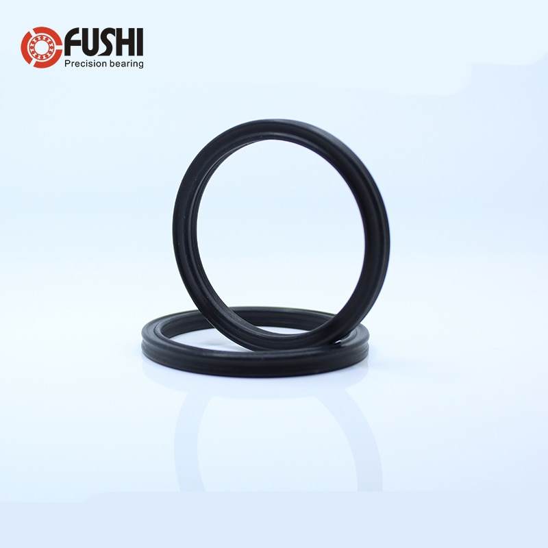 CS3.53mm NBR anillo ID 5,94/7,52/9,1/10,69/12,29/13,87*3,53mm piezas sello de doble acción X-sellos anillo cuádruple AS568 XRing estándar