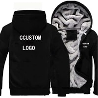 2021 new men jackets hooded high quality thick warm fleece parkas black patchwork outwear winter coat