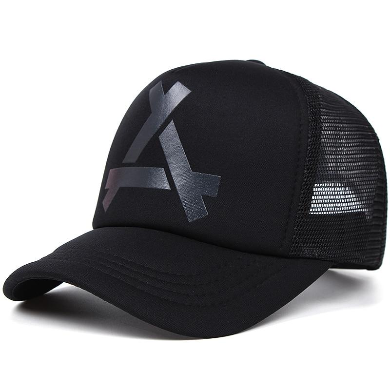 кепка мужская кепка женская бейсболка мужская кепка Мужская кепка, бейсболка, глушитель, дышащая сетчатая Мужская Бейсболка, Женская кепка,...