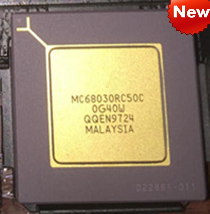 MC68030RC50C المستوردة الأصلي 50 MHz 32 بت المعالجات الدقيقة