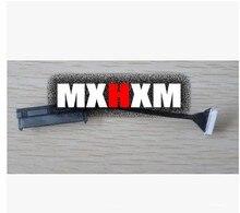 MXHXM Ordinateur Portable HDD Câble pour Samsung RV509 RV511 RV515 RV520 E3511 RC420 RV411 RV420 RV415 N145 N148 NP300E4A NP300E4X BA39-01106B