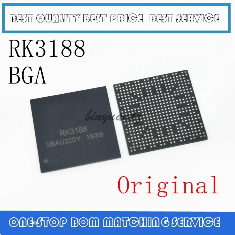 1 UDS-10 Uds RK3188 3188 BGA Tablet PC maestro chip CPU Original en stock