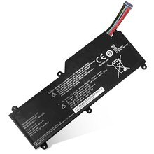 7.6V 48.64WH Originele LBH122SE Laptop Batterij Voor Lg U460 U460-G U460-K.AH50K AH5DK U460-M.AFB5L