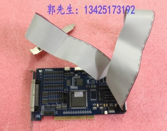 Cartão de Controle de Movimento de Teste de Alta Qualidade 100% Dmc5410 Dmc3410 V1.0