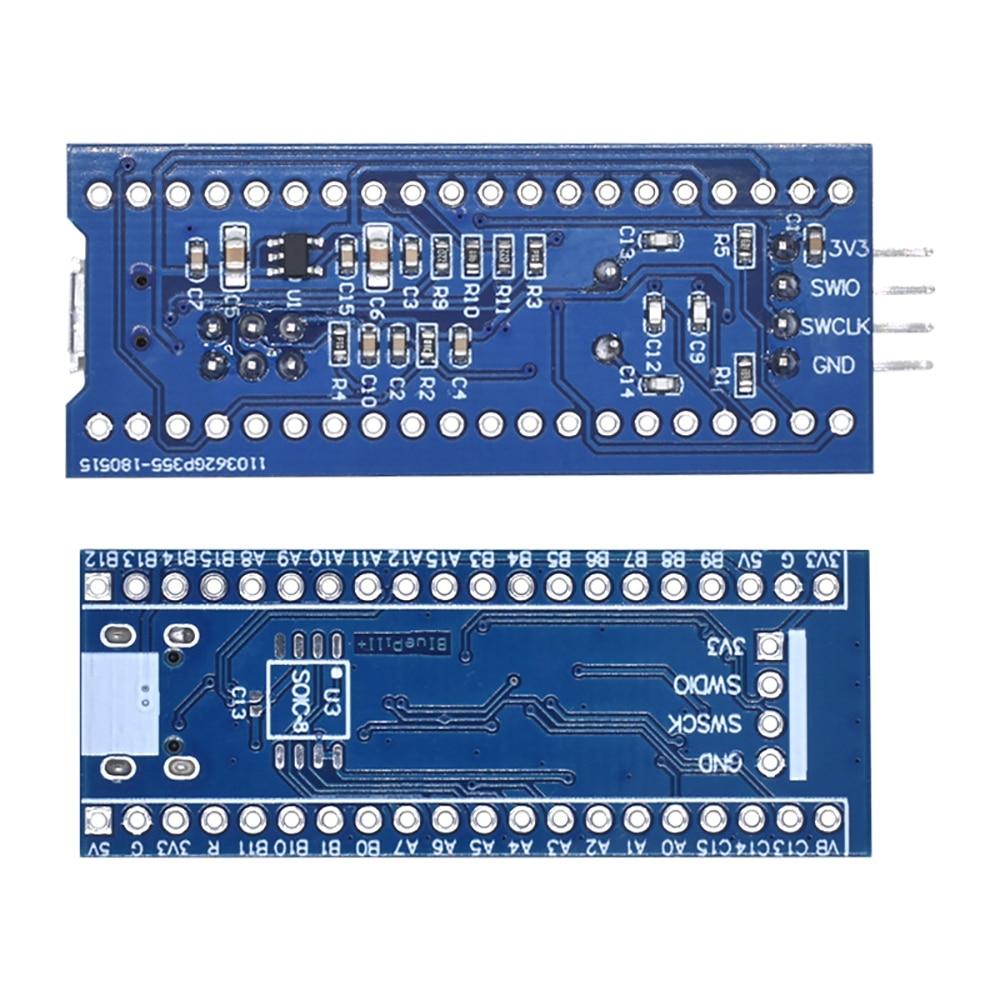 STM32F103C8T6 STM32F103CBT6 ARM STM32 Mindest System Lernen Entwicklung Board Modul Für Arduino 32F103C8T6