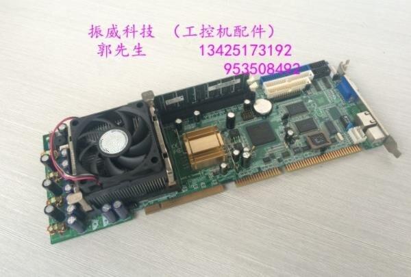 Teste de Alta Qualidade Industrial Computador Placa-mãe Sys7180ve Versão: 1.2 Livre Cpu Memória Condição Nova 100%