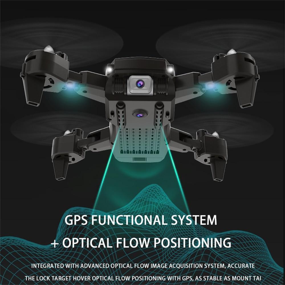 NEW K68  Drone GPS 4K/6K Camera Portable 4-Axis Gravity Sensor Track Finger Smart Follow 360-Degree Rotation Toys Gift For Kids enlarge